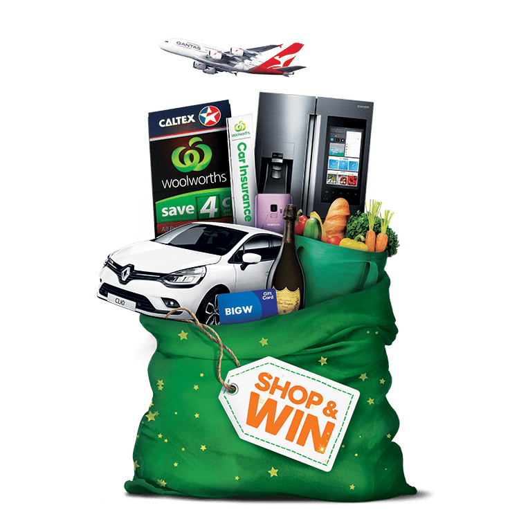 Ultimate Christmas Prize Pack | BWS