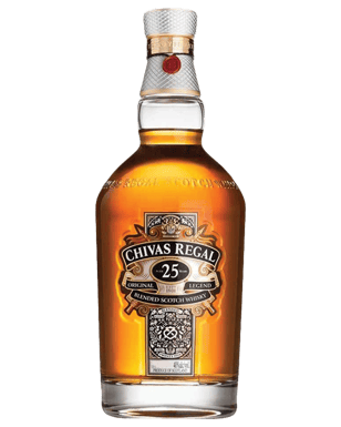 e8d718d77b4 Buy Chivas Regal 25 Year Old Scotch Whisky 700ml Online Today | BWS
