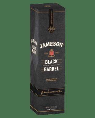 eebd6e5b63f5be Jameson Black Barrel Irish Whiskey 700ml Bottle