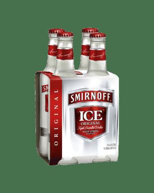 40 smirnoff ice
