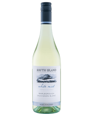 South Island White Mist Sauvignon Blanc