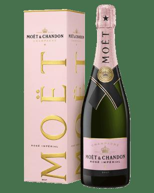 buy moët chandon rosé impérial champagne online today bws
