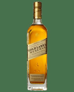 Gold Label Reserve Scotch Whisky 750ml