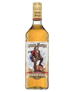 Buy Captain Morgan Original Spiced Gold 700ml Online Today Bws