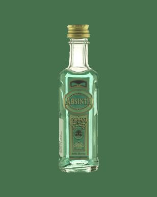 Buy Green Fairy Absinth 40ml Online Today Bws